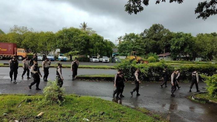 Terduga Teroris di Makassar sabagian Anggota FPI, Aziz Yanuar: Sudah Bubar Masih Saja Dibawa Repot