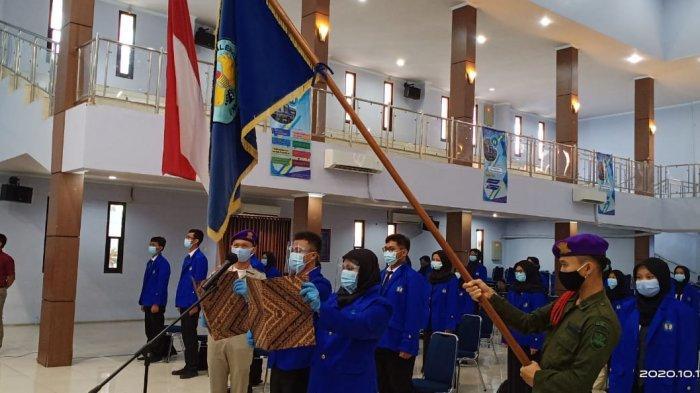 Di Masa Pandemi Covid-19, Pengenalan Kampus Universitas Majalengka Dilakukan Berbeda