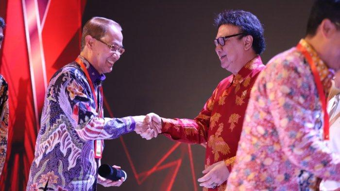 Pemkab Majalengka Raih Penghargaan dari KemenPAN-RB untuk Penilaian Sistim SAKIP dengan Raihan B+