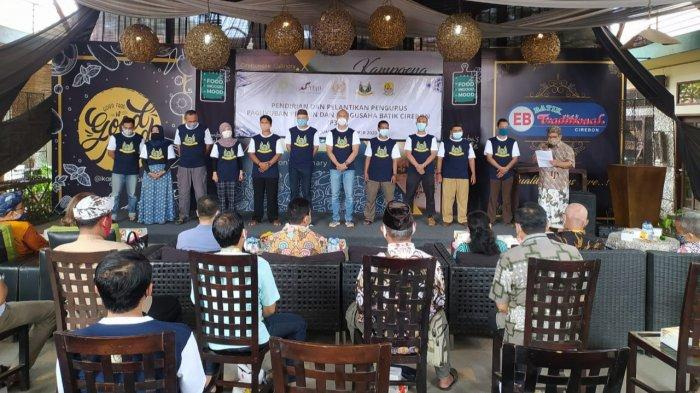 Regenerasi Perajin dan Pengusaha Batik di Jawa Barat Minim, Anak-anak Muda Pilih Jadi PNS