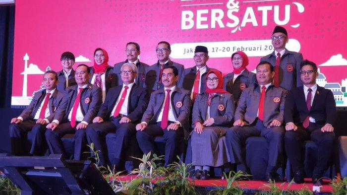 Lantik FKPT se-Indonesia, Kepala BNPT Suhardi Alius Minta Pemda Aktif Berperan Tanggulangi Terorisme