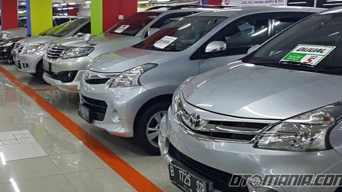 Harga Mobil Bekas Terbaru, Murah Mulai Rp 70 Jutaan Buruan Cek Ada Terios, Mazda, Sirion dan Ford