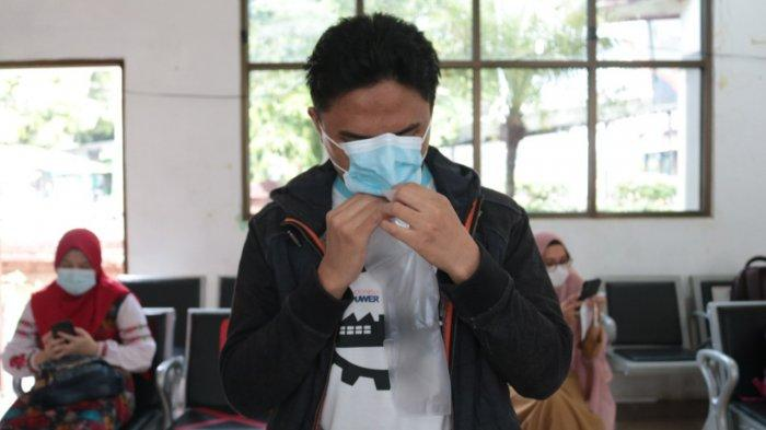 Selama Februari-Mei 2021, Daop 3 Cirebon Catat Ada Puluhan Ribu Penumpang Gunakan Layanan Tes GeNose