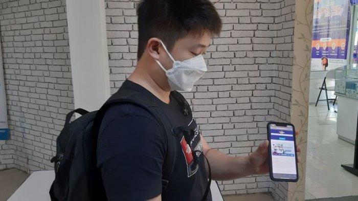 Vaksin Gotong Royong Batal Dijual Kimia Farma Hari Ini, Warga Tak Bisa Daftar Lewat Kanal Tersedia