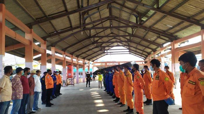 Operasi SAR Pencarian ABK Korban Insiden Tabrakan Kapal di Indramayu Ditutup, 13 ABK Masih Hilang