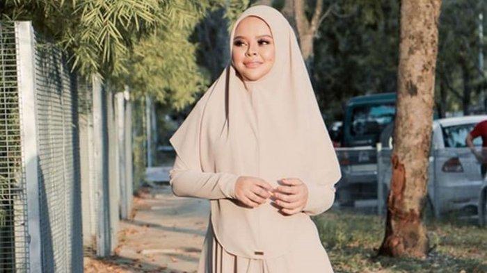 INNALILLAHI Penyanyi Malaysia Siti Sarah Meninggal karena Covid-19, Bayi yang Dikandungnya Selamat