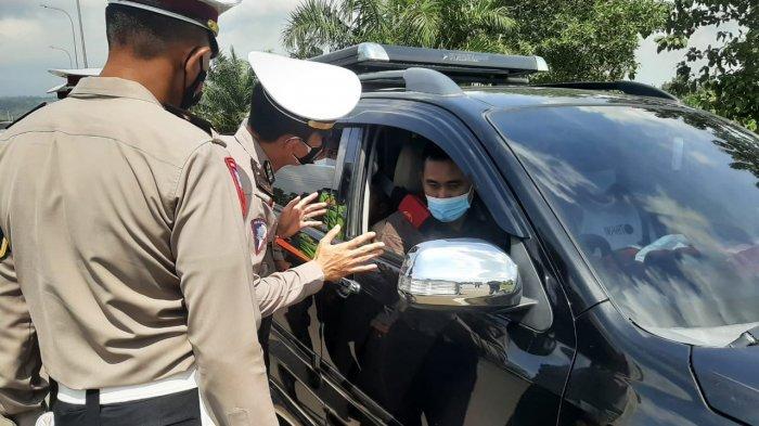 Penyekatan dan Tes Swab Disiapkan Polisi Bagi Pemudik yang Nekat Pulang Kampung ke Indramayu