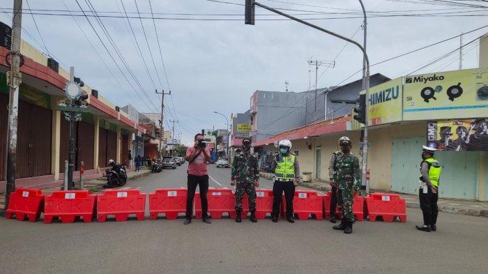 Jangan Coba-coba Merubah Plat Nomor Demi Bisa Mudik, Ini yang akan Dilakukan Polisi di Bandung