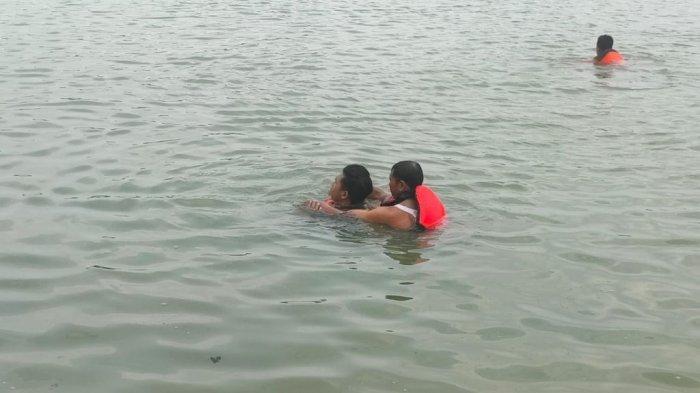 Kelima Pemuda Asal Bandung yang Tenggelam di Pantai Cikaso Semuanya Mahasiswa ITB, Ini Identitasnya