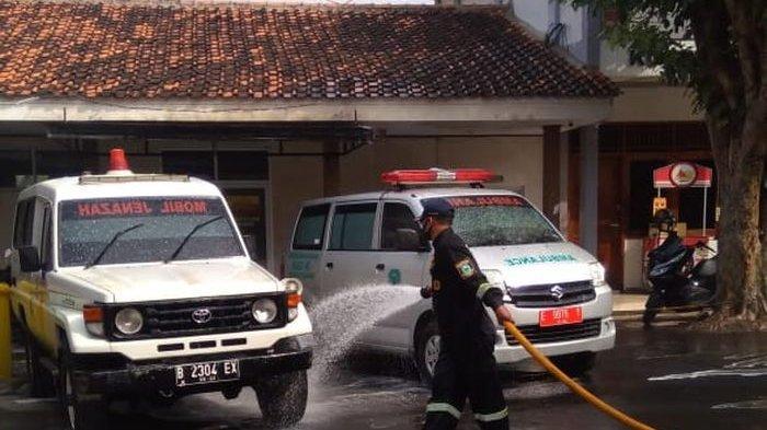 Penganiaya Sopir Ambulans RSUD 45 Kuningan Ditangkap, Begini Penjelasan Kapolsek Cibingbin