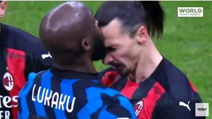 Kenapa Nih? Striker AC Milan Zlatan Ibrahimovic Terancam Sanksi Tiga Tahun dan Denda Rp 1,7 M