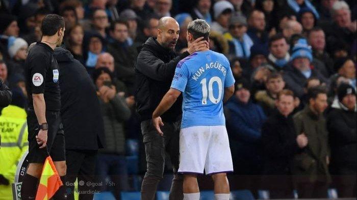 Manchester City Putus Asa Kejar Gelar, Pep Guardiola Doakan Leicester City Kalahkan Liverpool