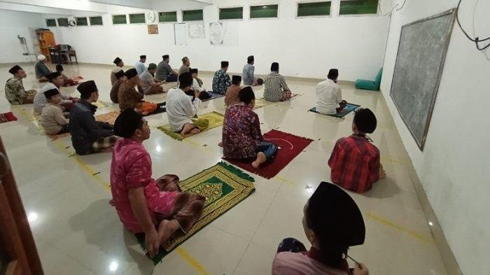 Cara Ibadah di Bulan Ramadan 2021 Masa Pandemi, Mulai Tarawih, Nuzulul Quran hingga Shalat Ied