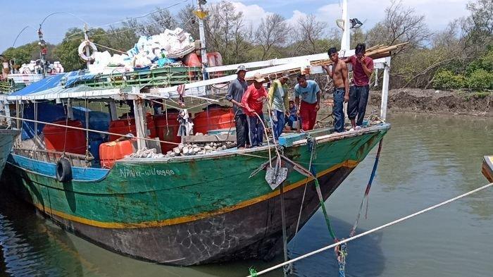 Para Nelayan Pantura Siap Melaut di Natuna, Asal KKP dan Kemenko Polhukam Penuhi Syarat Ini