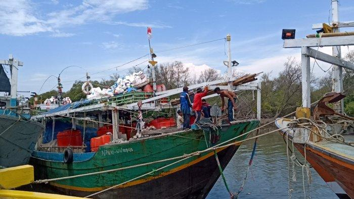 Perahu Paspampres Joko Widodo Kecelakaan di Sungai Sebangau, 7 Personel Selamat