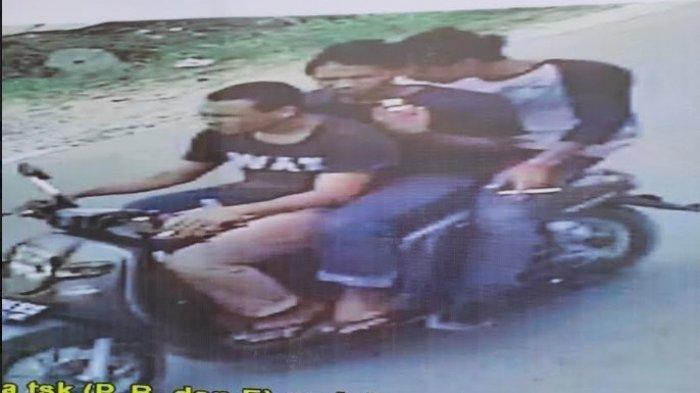 Crime Story, Empat Perampok Toko Emas di Medan Ditangkap Polisi, Seorang di Antaranya Ditembak Mati