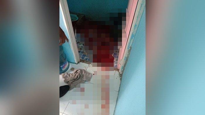 Ada Bekas Tusukan, Perawat Pasien Covid-19 Tewas Bersimbah Darah, Dibunuh di Kamar Mandi