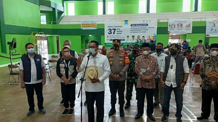 Ridwan Kamil Sebut Masa Depan Indramayu Bakal Sangat Cerah Berkat Megaproyek Pertrochemical Complex