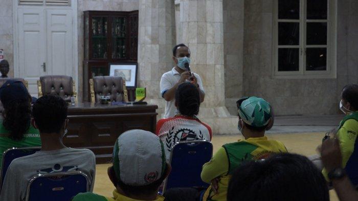 Peran RT dan RW di Seluruh Wilayah Indramayu Bakal Dimaksimalkan untuk Perangi Narkoba