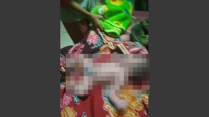 Kasus Buang Bayi Gegerkan Warga Surade Sukabumi, Bayi Menangis, Si Pembuang Bayi Sempat Ketuk Pintu