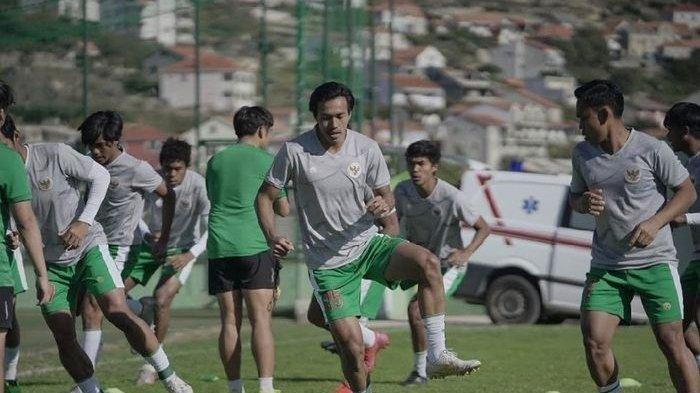Prediksi Line Up Timnas Indonesia vs Vietnam Kualifikasi Piala Dunia: Lini Belakang Garuda Disorot