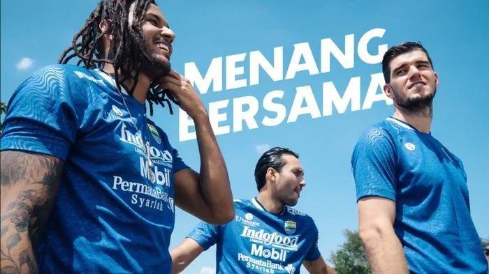 Umuh Muchtar Optimis Persib Jadi Juara Liga 1, Sebut Pemain Maung Bandung Lengkap di Setiap Posisi