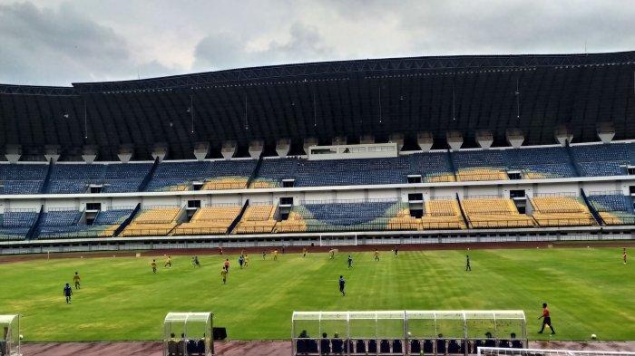 Liga 1 2020 Kembali Bergulir, Persib Bandung Masih Pikirkan Stadion untuk Home Base
