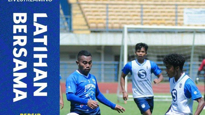 Persib dan Persija Sama-sama Ditinggalkan Para Pemainnya Imbas Ketidakjelasan Liga 1 2021