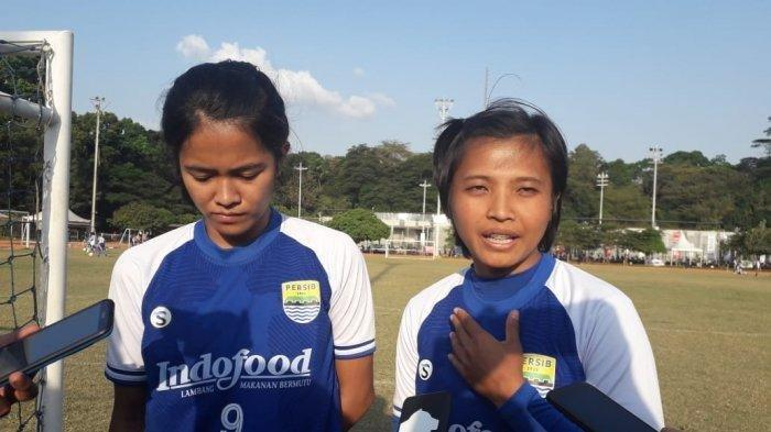 Robert Alberts Komentari Kiprah Persib Bandung Putri & Harapan Untuk Sepak Bola Putri Indonesia