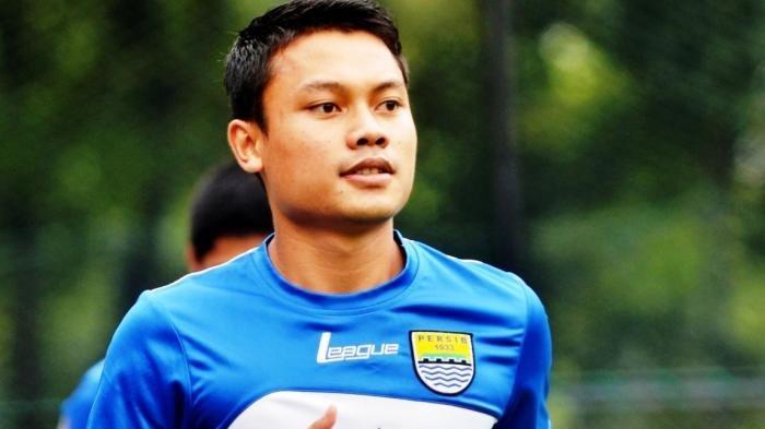Liga 1 2021 Belum Jelas, Gelandang Persib Bandung Dedi Kusnandar Fokus Tekuni Bisnis Kuliner