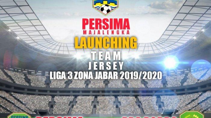 Eks Pelatih Persib Bandung, Djajang Nurjaman Hadiri Launching Tim Persima Hari Ini