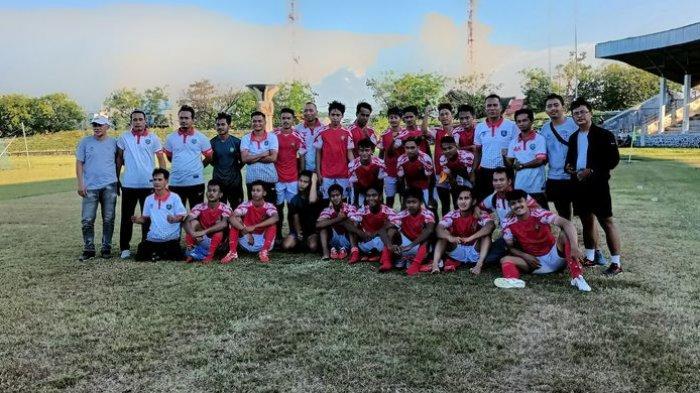 Kalah dari Tim PON Jabar, Persindra Indramayu Bakal Lakukan Evaluasi Guna Persiapan Jelang Liga 3