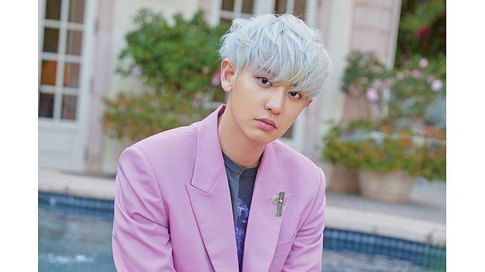 Live di YouTube, Chanyeol EXO Berani Jujur saat Jawab Pertanyaan Penggemarnya Soal Album Solo