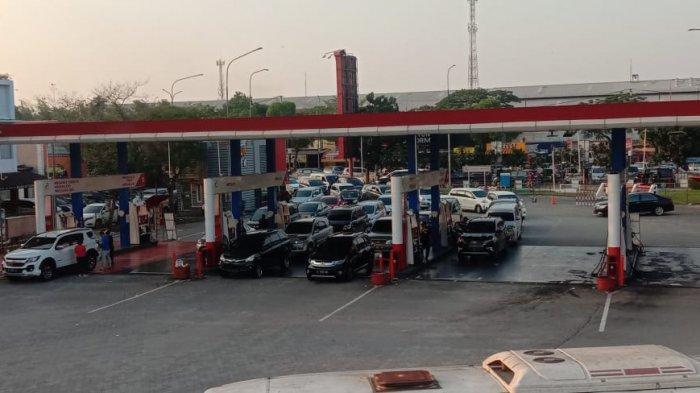 Pertamina Pastikan Kebutuhan BBM dan LPG Cukup di Libur Panjang Tahun Baru Islam 1442 H