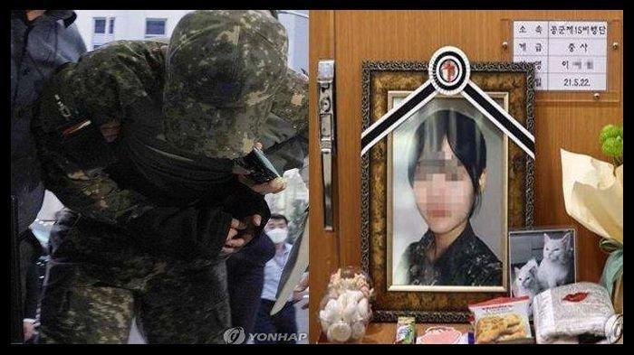 HEBOH Perwira Militer Wanita Korea Bunuh Diri, Gegara Dapat Pelecehan Seksual, Presiden Turun Tangan