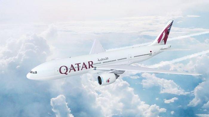 Lowongan Kerja di Maskapai Qatar Airways untuk Penempatan di Jakarta, Ini Syarat dan Cara Daftarnya