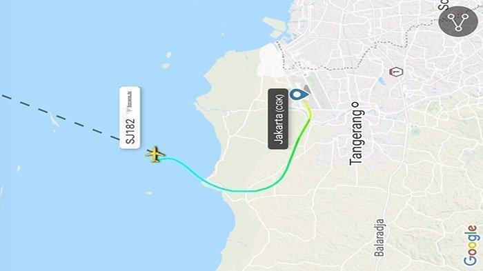 Profil Kapten Afwan Pilot Pesawat Sriwijaya Air yang Hilang Kontak dan Jatuh di Laut, Dulu di TNI AU