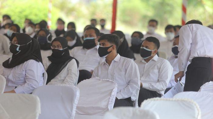 Ujian SKD CPNS di Indramayu Mulai Digelar Hari Ini, Pesertanya Capai 3.776 Orang