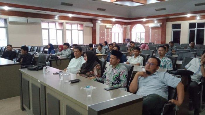 MD KAHMI Indramayu Minta Masyarakat Melek Anggaran Daerah, Aktif Kawal Pembangunan