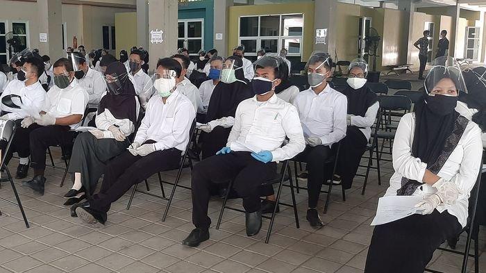 BKPSDM Formasi CPNS di Kabupaten Majalengka Terbanyak Kelima di Indonesia, Pendaftarnya Capai 9.880