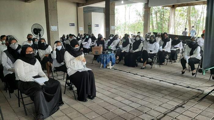 BKPSDM Kabupaten Majalengka Temukan Hal Ini di Hari Pertama Pelaksanaan SKD CPNS