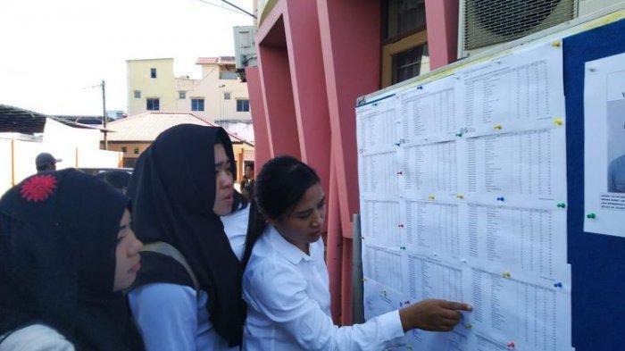 Tes Seleksi SKD di Majalengka Resmi Diumumkan, 422 Orang Dinyatakan Lolos
