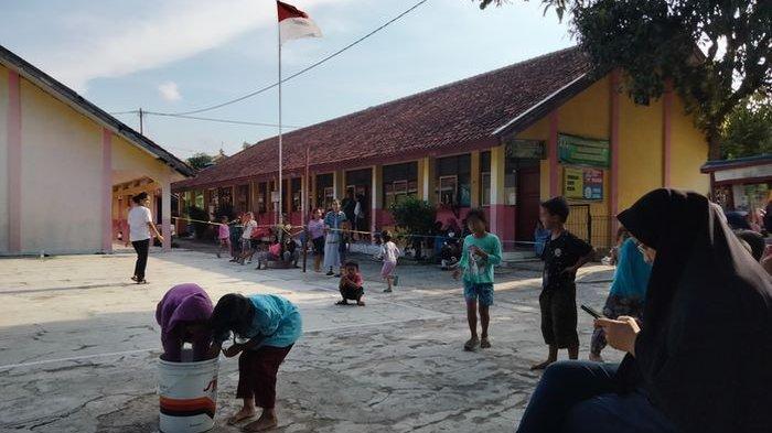 Walau PPKM Level 3, Warga Tetap Semangat Ikut Pesta Rakyat Meriahkan Hari Jadi ke-523 Kuningan