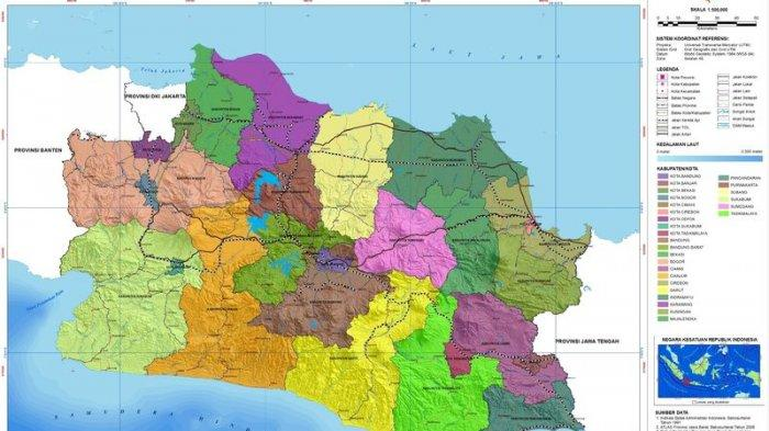 Komite Percepatan Pembentukan Provinsi Cirebon Raya Sebut Ciayumajakuning Layak Jadi Provinsi Baru