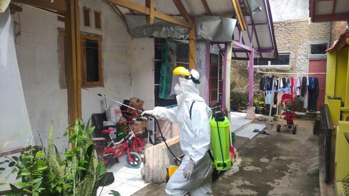 Kelurahan Majalengka Wetan Kini Sudah Masuk Zona Kuning Covid-19