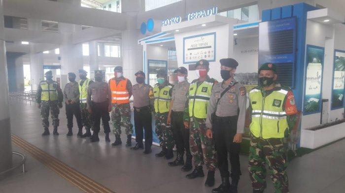 21 Petugas Dikerahkan Amankan Bandara Kertajati di Saat Pandemi Covid-19, Penerbangan Baru Juni