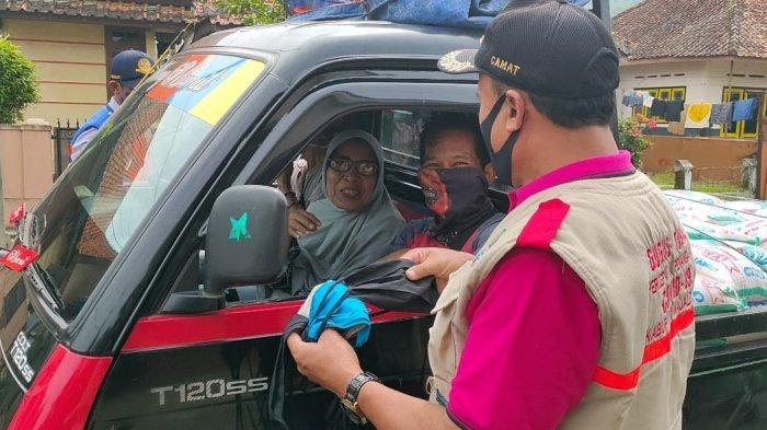 PSBB JABAR Hari ke-6 di Majalengka: 4.000 Kendaraan Melanggar, Diberi Sanksi