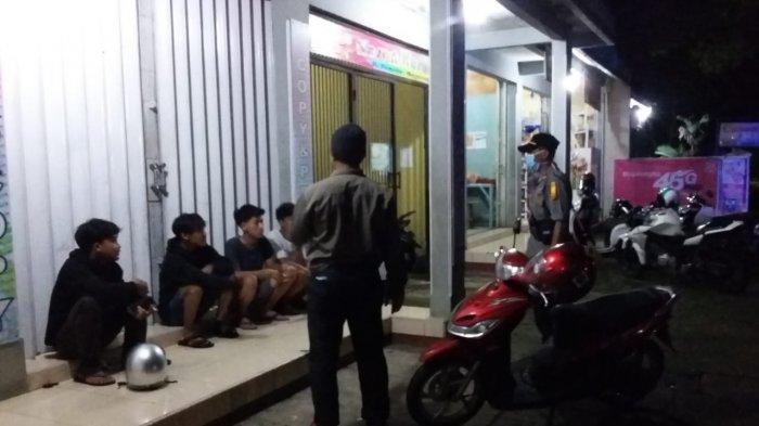 Hati-hati! Nekat Berkerumun Saat Wabah Corona Bisa Dijebloskan ke Penjara, Nih Penjelasan Polisi