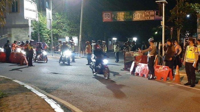 18.742 Kendaraan Diminta Putar Arah di Cirebon, tapi Polisi Bilang Tak Semua Kendaraan Diputar Balik