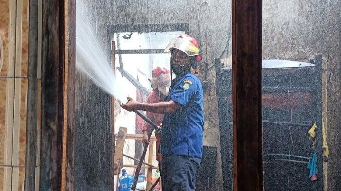 Damkar Indramayu Hari Ini Padamkan Api di 3 Tempat, Terparah di Blok Karang Malang Lohbener